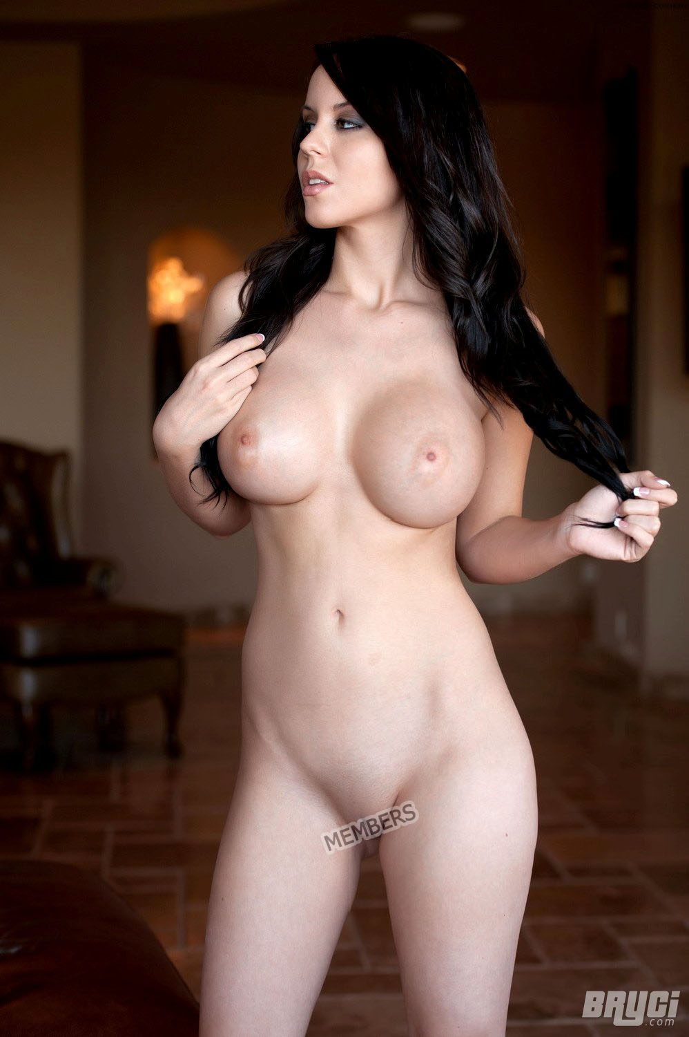 Hottest porn star of all time